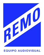 remo audio visual logo